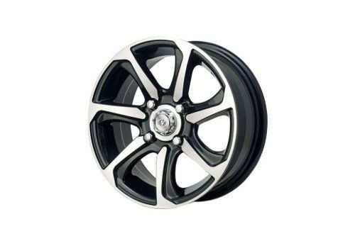 Alloy Wheel - 14 Inch Set of 4 Standard Alloys