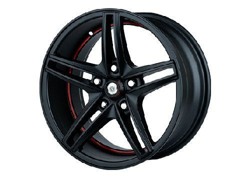 Alloy Wheel - 15 Inch Set of 4 Standard Alloy Wheels