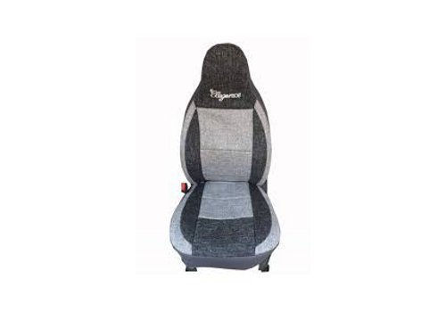Fabric Seat Cover- Jacquard