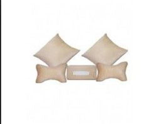 Cushion Neck Rest Beige