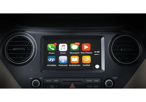 7.0 Touchscreen Audio Video system