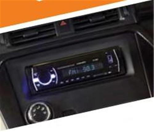 Smart Audio Head Unit