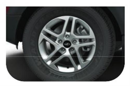 Trendy Alloy Wheels
