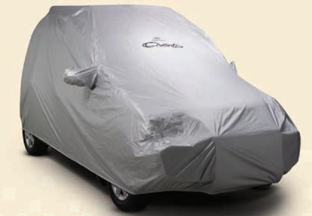 Durable Body Cover