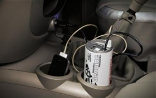Rexton SUV In Car Inverter