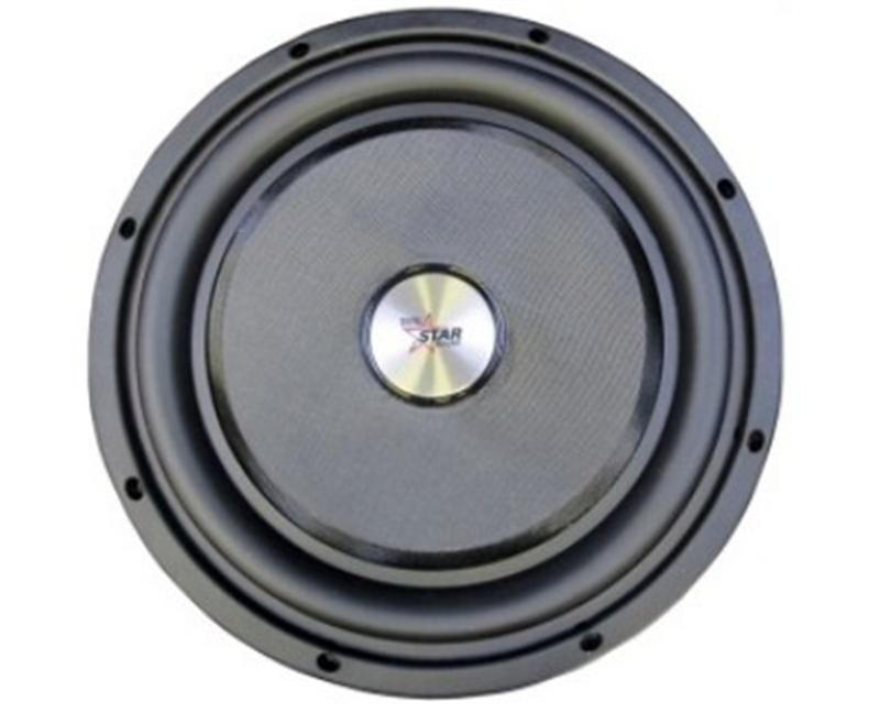 Central Woofer For Home Theatre Sound Effect