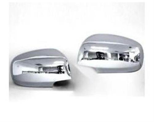 Chrome Side Mirror