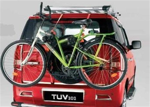 Handy Bicycle Carrier