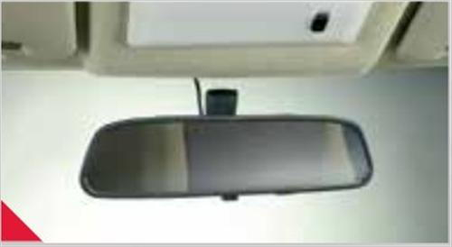 High Definition Rear View Camera