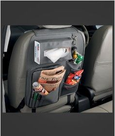 Seat Back Pocket