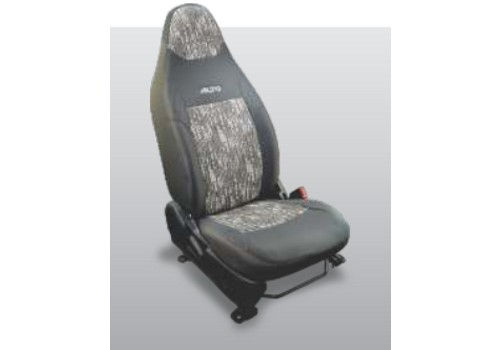 Fabric Seat Cover - 2