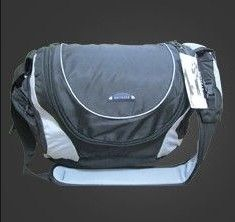 Monosling Bag Dual Compartment