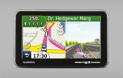 Garmin Navigation Devices