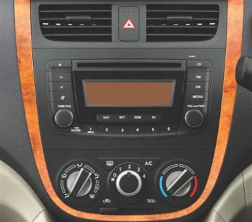 Celerio Stereo System With 4 Speakers