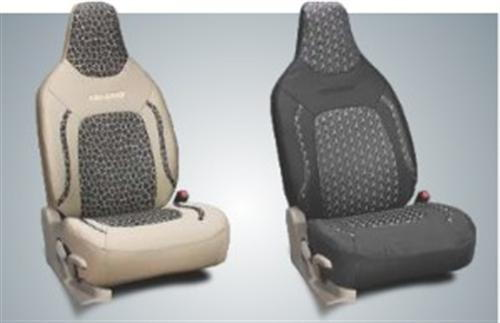 Fabric Seat Cover