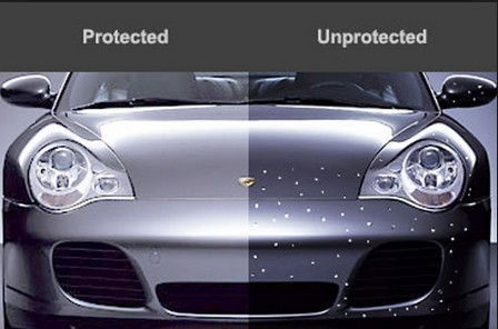 Paint Protection Coating