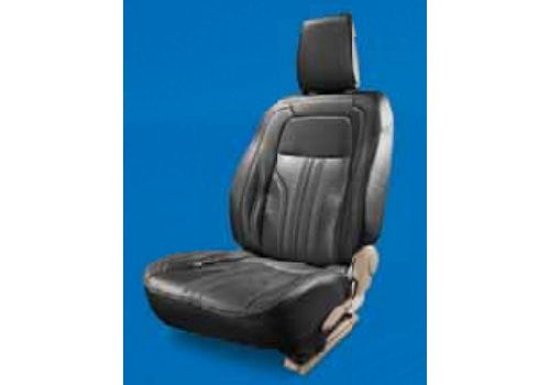 Crossways Dark Pitch Highlight Seat Cover