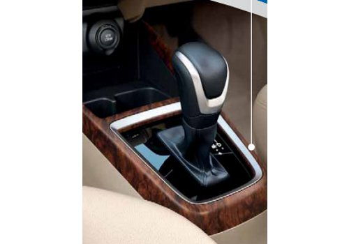 Interior Styling Kit - Godswood Brown