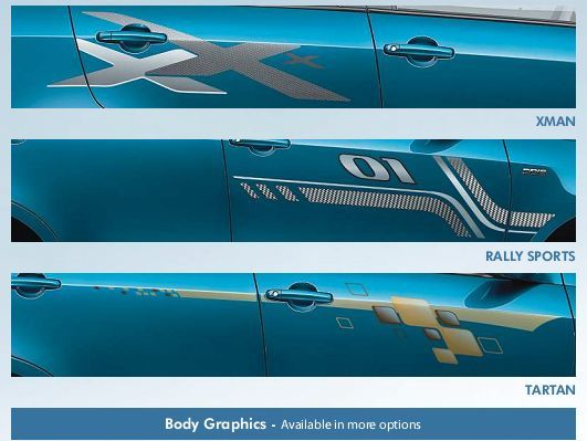 Body Graphics