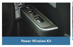 Power windows 2 Door