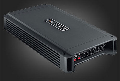 5 Channel AMP 1500w-HCP 5D