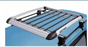 Roof Luggage Carrier