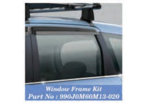 Window Frmae Kit