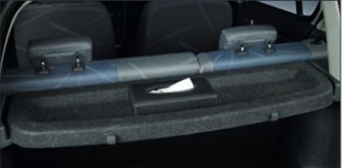 Rear Parcel Shelf