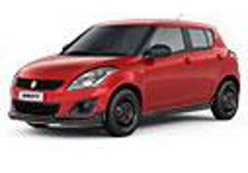 Exterior Styling Kit - Fire Red