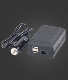 Mini Car Inverter 100W