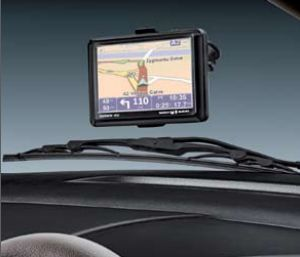 Navigation System Tom Tom - 3 3 Inch to 6 Inch