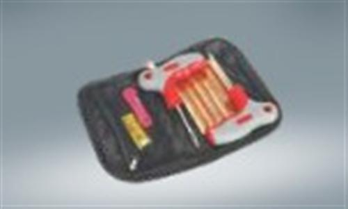 Tube Less Tyre Repair Kit