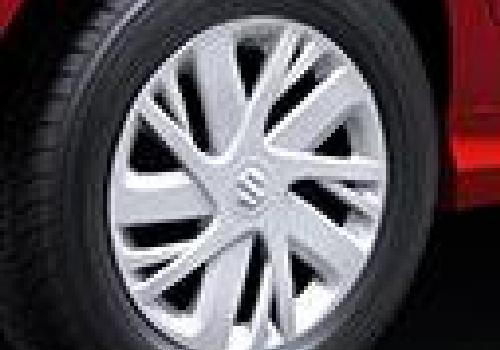 Wheel Cover (Set Of 4)