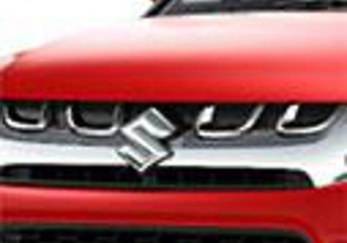 Front Upper Grille Protector - Platted