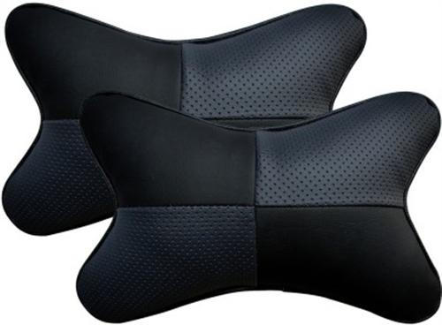 Neck Cushion Seat for Driver and Co-Passenger Seat