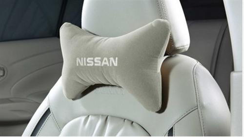 Seat Belt Pad and Neck Pillow Set