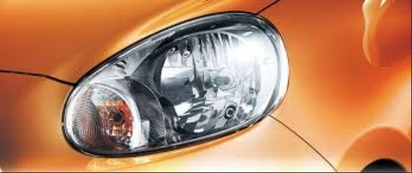 Halogen Headlamps