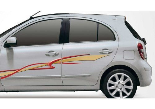 Car Body Graphics - 4