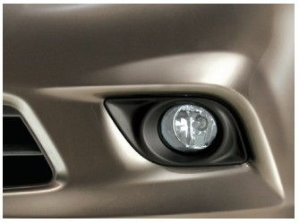 Fog Lamp with LED