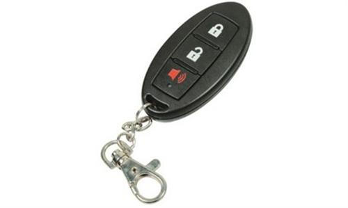 Remote Locking Key