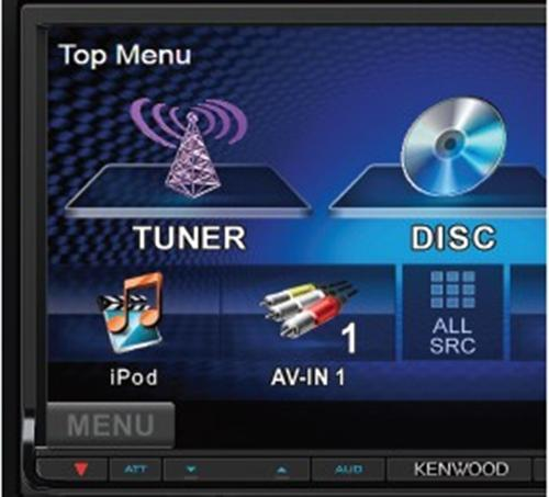 DVD with Bluetooth