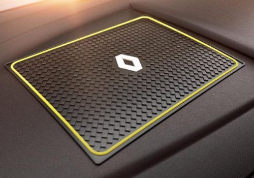 Anti-Slip Dashboard Mat