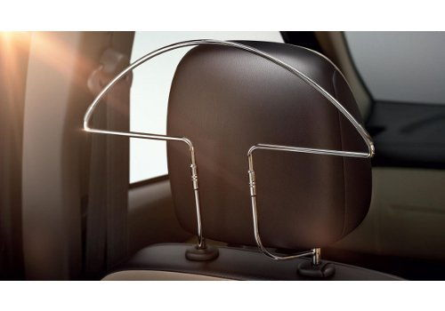 Coat Hanger Headrest Mounted
