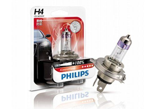 Philips H4 X-Treme Vision