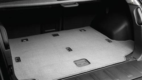 Carpet Boot Mat