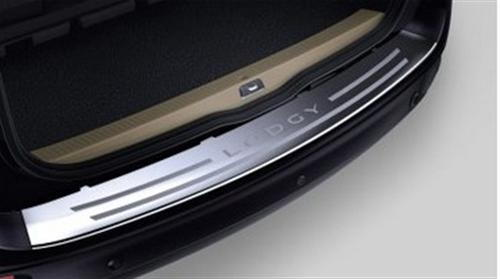 Rear Entry Sill Plate