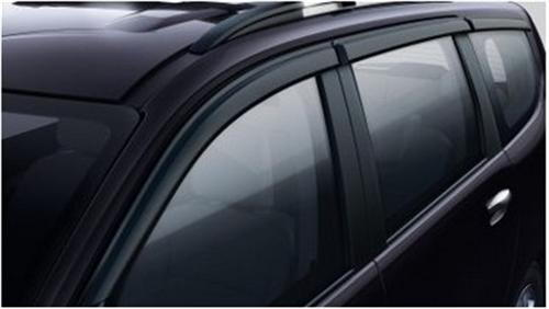 Wind Deflector Plastic