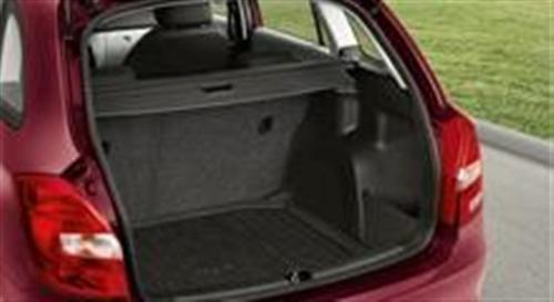 Rubber Boot Mat - Luggage Compartment