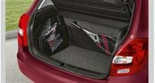 Storage Nets - Luggage Compartments