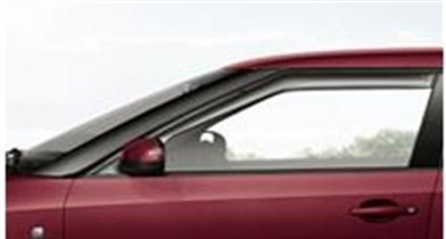 Wind Deflector - front window